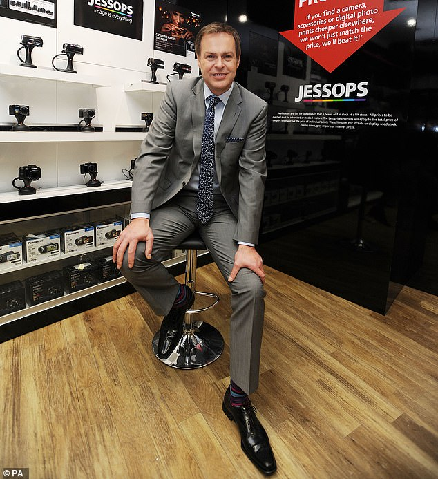 The company, acquired by Mr. Jones's PJ Investment Group in 2013, currently employs 120 people and operates 17 stores.