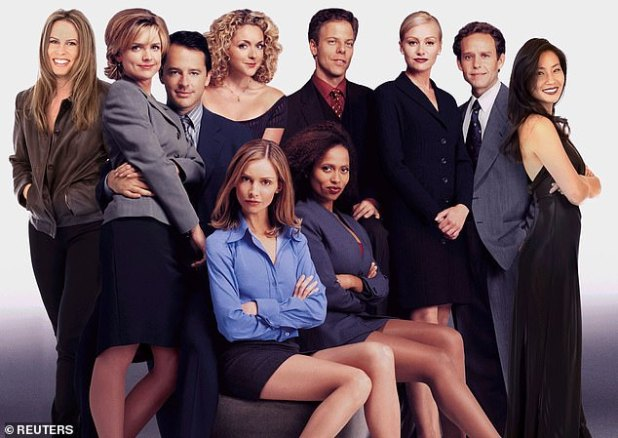 While McBeal originally ran on Fox - no streaming network or platform has yet been attached to the new reboot