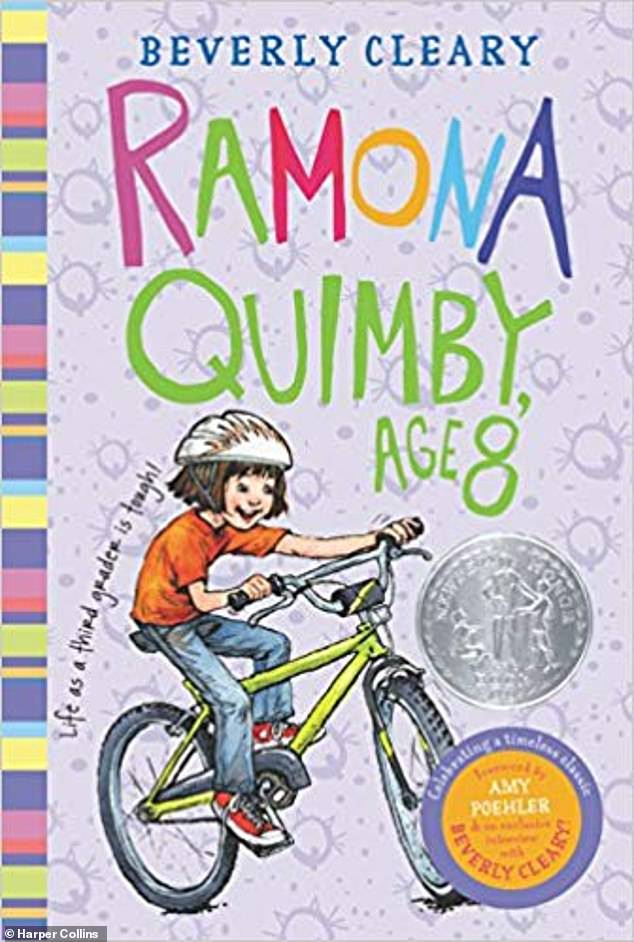 Spinoff: Cleary started writing a series centered around Ramona and Beezus Quimby, who originally appeared in her 1950 novel Henry Huggins