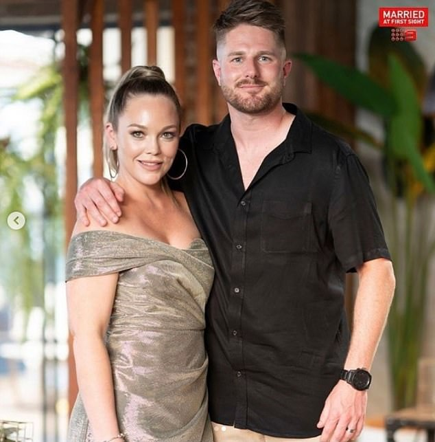 'These are still real people with real issues': According to Nikki, this can give rise to a toxic situation where incompatible couples are forced to stay together