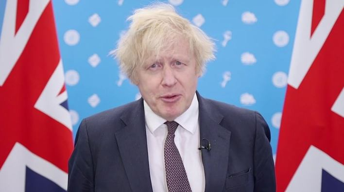 Boris Johnson said yesterday that he is wary of the prospect of rising coronavirus infection rates, but sees 'absolutely nothing in the data' to change his roadmap