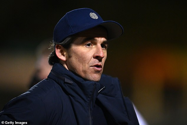 Bristol Rovers have removed Joey Barton's rant on club's previous managers from their website