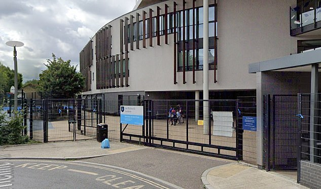 Walworth Academy is a co-ed secondary school and sixth form in London