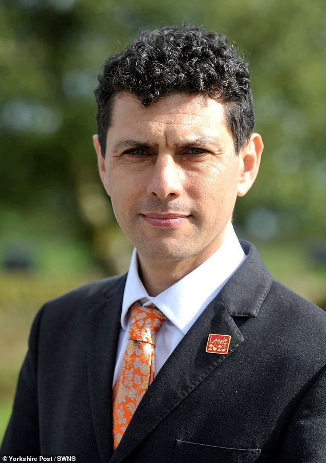 The Leeds North West MP has claimed that he had initially refused to meet business leaders when he started out in Parliament, but has been forced to relent to get their help with environmental campaigns.