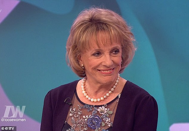 Brutal truth: Esther Rantzen told the television personality that the reality show Katie & Peter, which ran for nine series, was 'quite damaging' on their relationship during the podcast