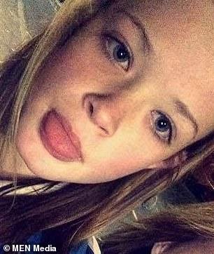 Demi Pearson tragically died in the blaze