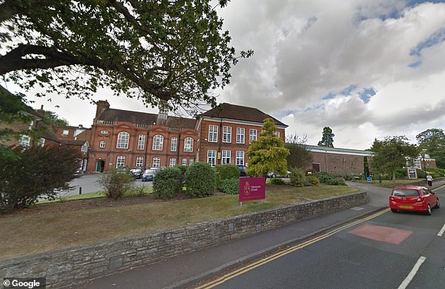 Cranbrook School is a co-ed state funded boarding and day grammar school in Kent