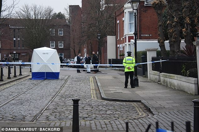 A post mortem into the baby's death was 'inconclusive'