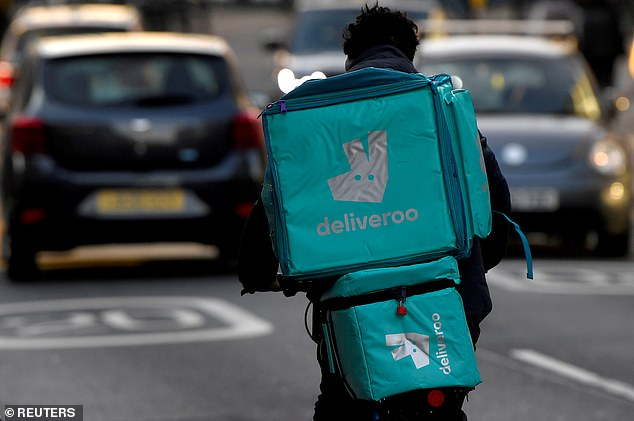 Even Deliveroo's backers concede that the float flop has shaken confidence in what was previously expected to be a huge year for Britain's technology sector