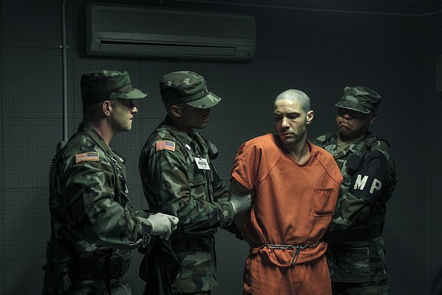 Jodie Foster and Tahar Rahim star in a film about a man called Mohamedou Ould Slahi held in Guantanamo bay