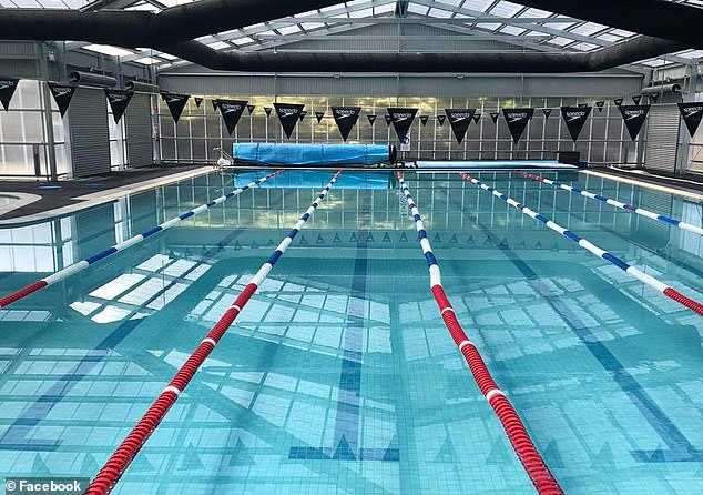 Paramedics rushed to Apollo Bay Aquatic and Leisure Centre in the Victorian holiday town about 10.50am on Saturday when the chlorine leak was reported
