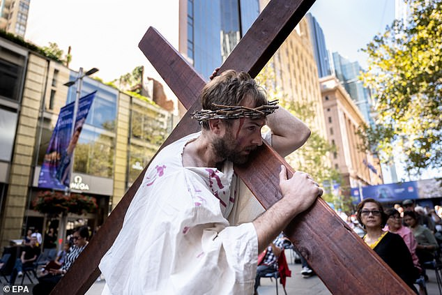 Good Friday is the one of the highest religious holidays observed by Christians all over the world commemorating the crucifixion of Jesus before his resurrection three days later