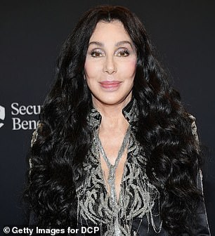 Cher has been mocked as a 'white savior' for saying she could have helped prevent the death of George Floyd