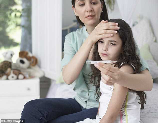 The Royal College of Paediatrics and Child Health said children played a 'minor role' in the transmission of Covid-19