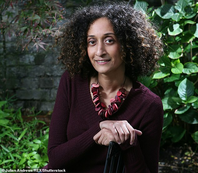 HeadteacherKatharine Birbalsingh has today taken a swipe at 'woke culture' for 'mercilessly attacking' black Conservatives who 'dare to think for themselves'.