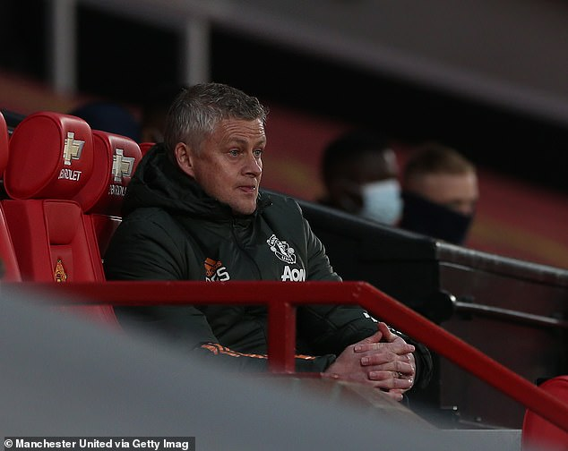Ole Gunnar Solskjaer's relationship with David de Gea has become increasingly strained