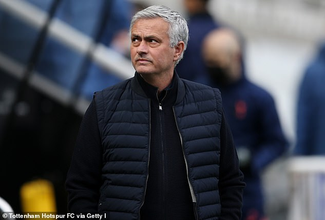Jose Mourinho's comments about Toby Alderweireld and Serge Aurier simply don't add up