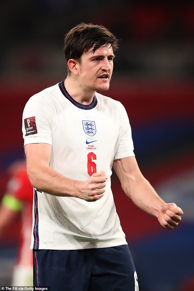 An injury to Harry Maguire could be the biggest blow for Gareth Southgate this summer