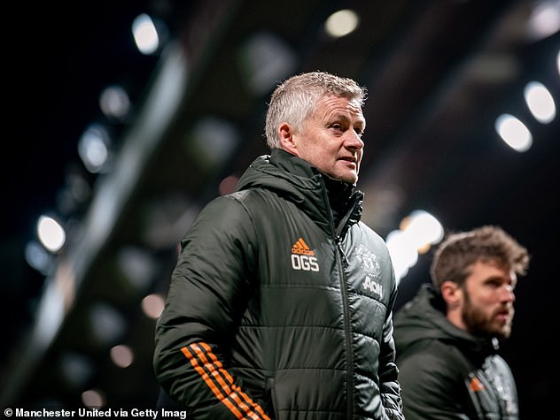Ole Gunnar Solskjaer is likely to recruit in the summer despite Lingard's best efforts