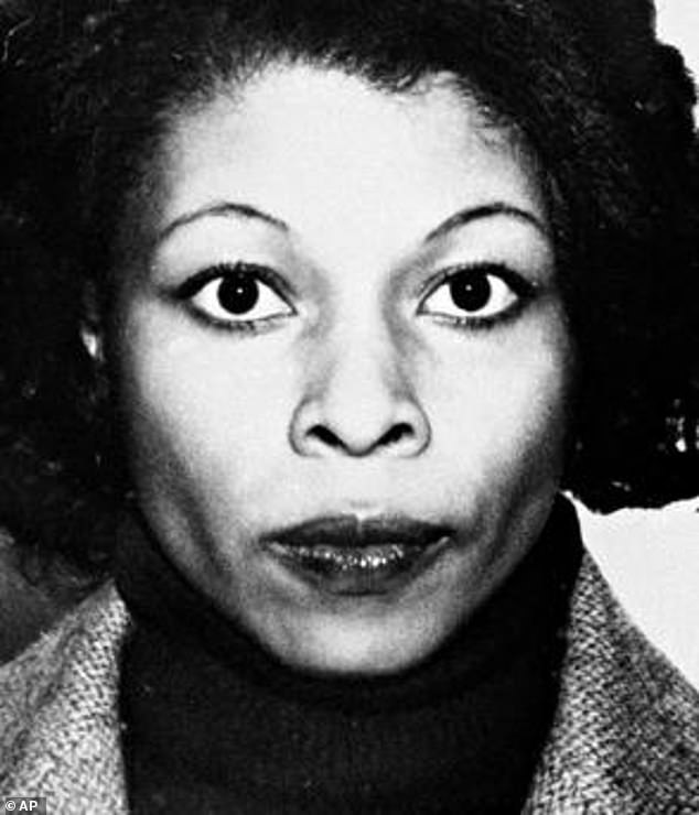 The banner, which White Lies Matter claims was already delivered to UDC, bears a quote from Assata Shakur, a Black Liberation Army terrorist who was convicted of murdering a New Jersey state trooper in 1973. Shakur escaped prison in 1979 and fled to Cuba, where she was granted political asylum. She remains wanted by the FBI