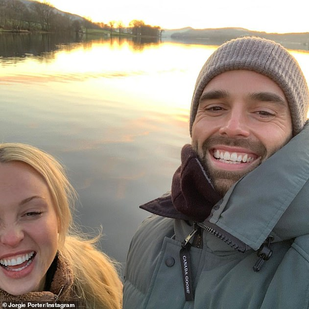 38237402 9441341 All smiles The Hollyoaks star 33 shared a series of sweet snaps a 119 1617720609492