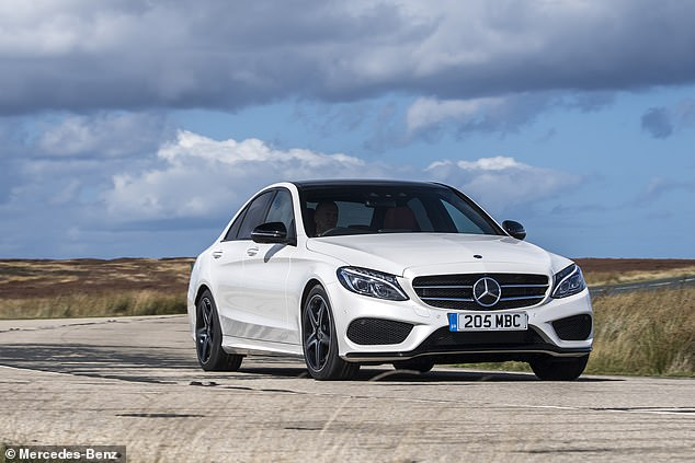 The C-Class is due to be replaced by an all-new version later this year. Buyers can save up to 24.7% off the list price for the petrol C200 AMG Line Edition 4dr 9G-Tronic. That knocks almost £9,000 off the £37,815 RRP