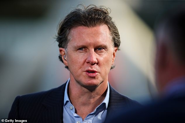 Former Real Madrid star Steve McManaman believes the Frenchman's talent could suffer at PSG