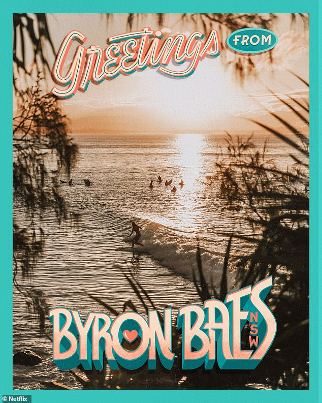 Coming soon!Netflix is set to release an original reality series about Byron Bay influencers, aptly called Byron Baes