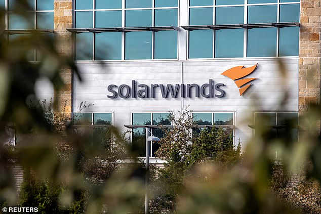 The review included hacking of solarwinds that officials said compromised a range of federal agency computer systems