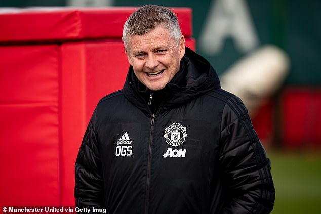 Ole Gunnar Solskjaer's United start as strong favourites but Granada are quietly confident