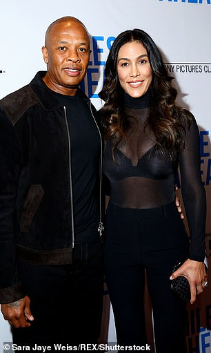 Their divorce proceedings have become increasingly hostile since Nicole filed for separation in June 2020