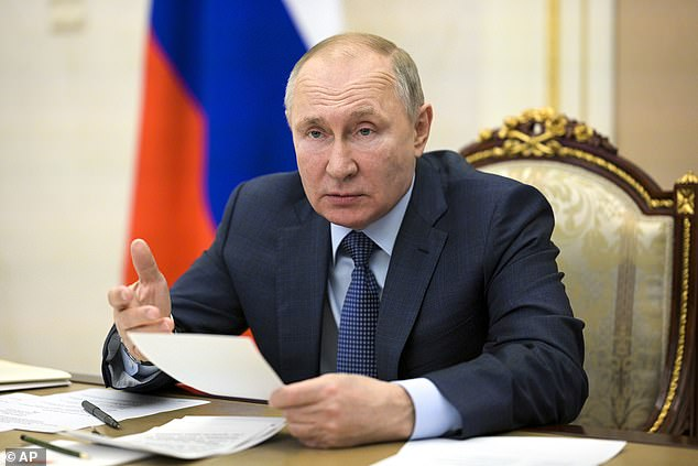 The Kremlin said that Russian President Vladimir Putin had to be ready for the worst-case scenario in terms of U.S. sanctions after U.S. completed a review of Moscow-related actions