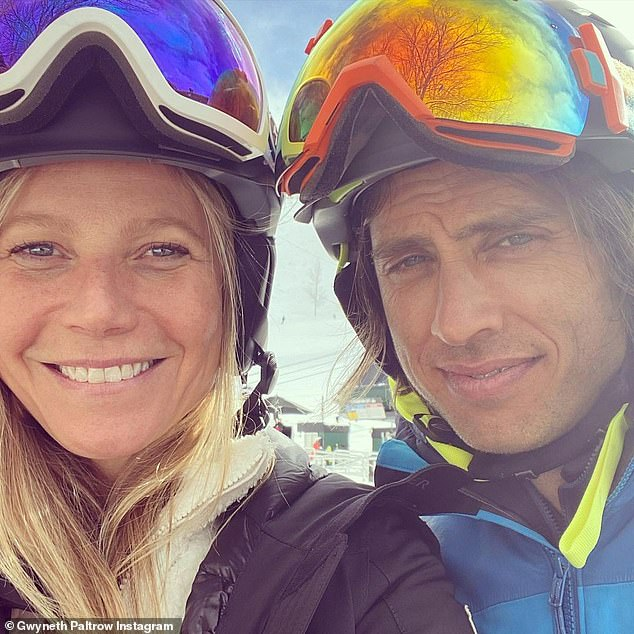 Partners For Life: Actress remarried to Glee producer Brad Falchuk in 2018