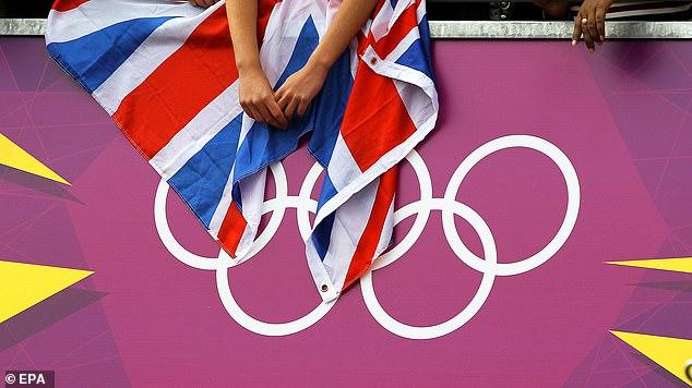 Los atletas del equipo GB solo recibirán sus golpes de acuerdo con el lanzamiento del Gobierno