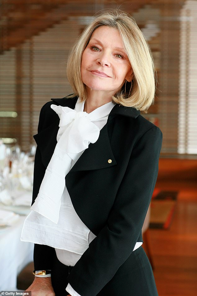 Trailblazing Australian fashion designer Carla Zampatti will be farewelled at a state funeral at Sydney's St Mary's Cathedral next week