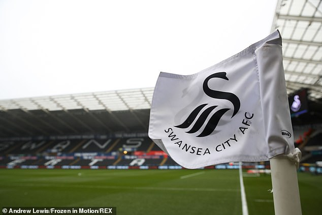 Swansea City became the first football club to announce a boycott of social media platforms