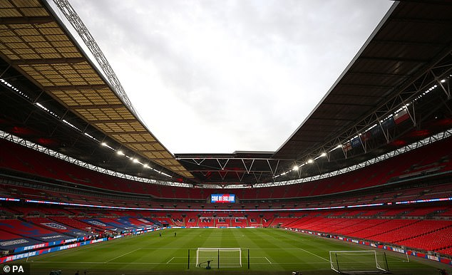 Saudi Arabia, Singapore, Qatar and China are being consider, while Wembley is a long shot