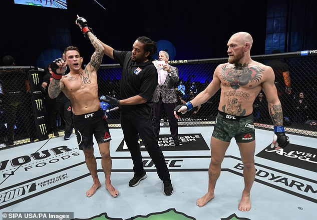 The pair's trilogy fight could prove to be decisive for McGregor's attempt to regain the lightweight title