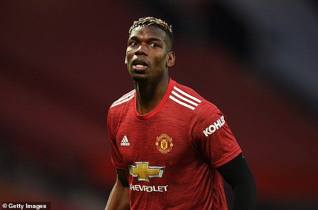 Paul Pogba would reportedly devastate his Man United team-mates if he left this summer
