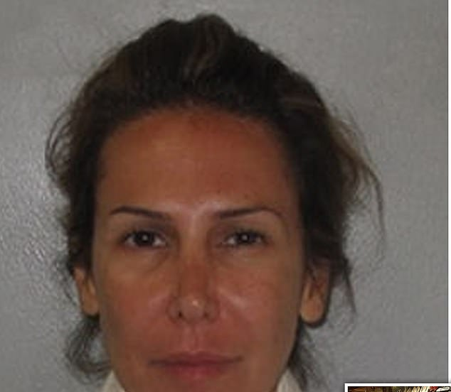 Behnaz Khoram-Scotts, 51, was sentenced to 20 months imprisonment suspended for 2 years.