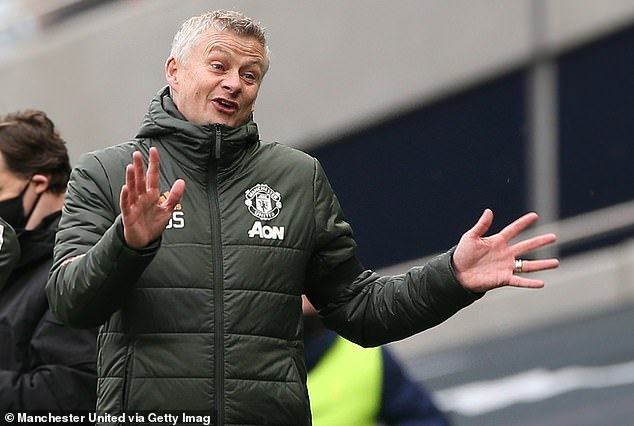 Ole Gunnar Solskjaer is unlikely to prioritise the wing but a deal might still be tempting