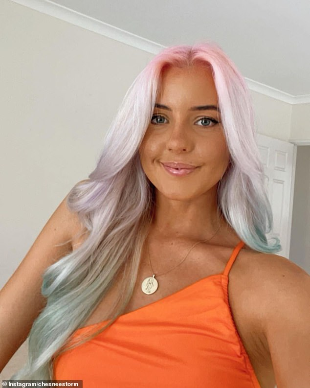 Perth woman Chesnee Nilsen also had her personal photos stolen and used to promote a fake OnlyFans account, and says she has been reporting the phoney profiles for months