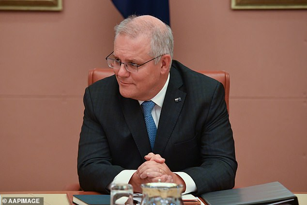 Scott Morrison will recall National Cabinet every two weeks as he attempts to speed up the Covid-19 vaccine rollout