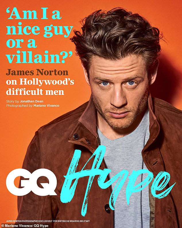 'There's the big picture': The screen star, 35, who was pressed to replace Daniel Craig in the role, insisted executives should focus on 'dealing the cause rather than the symptom ''