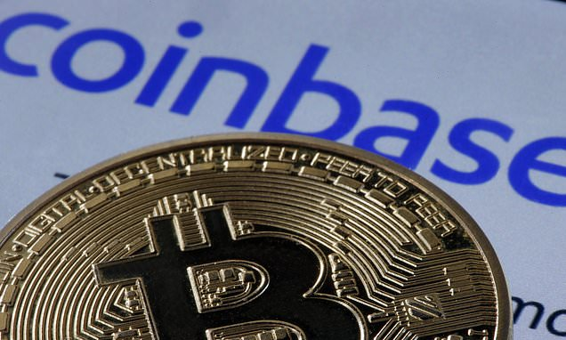 The Coinbase IPO is a landmark meeting between traditional ...