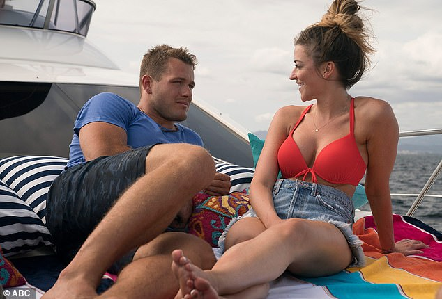 History: Before appearing on The Bachelor as its star, Colton featured on The Bachelor in Paradise in 2018, when he was seen wooing contestant Tia Booth