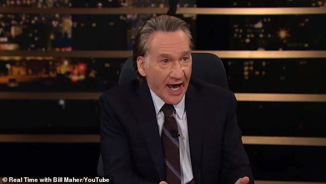 Cat: Amid the fallout, which saw The Talk take a month-long hiatus, Sharon would tell her side of the story when she appears as a guest on HBO Live with Bill Maher on Friday.