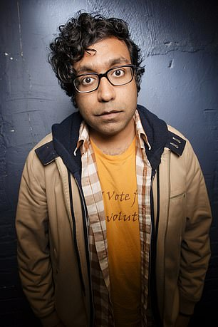 It wasn't until after Hari Kondabolu's 2017 documentary The Problem With Apu, above, that Azaria says he acknowledged the character to be problematic.
