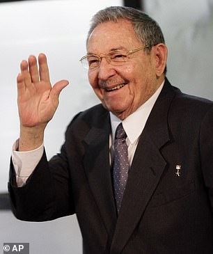 Raul Castro, 89, will relinquish power to the younger generation