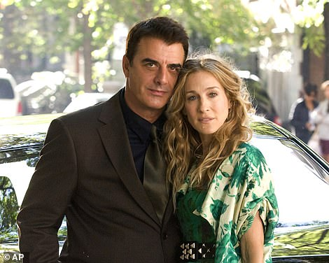 Played by Chris Noth, Mr Big, whose real name we later discover is John James Preston, was the definition of suave, giving lessons in cool to many men of the late nineties and early Noughties.